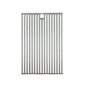 Grill 320mm Dlx Stainless Steel