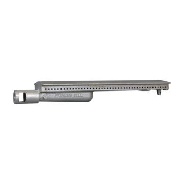 Burner Cast Stainless Steel Rail Burner